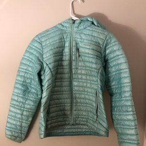 PATAGONIA ULTRALIGHT DOWN HOODY MEDIUM